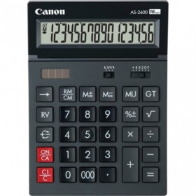 Canon AS-2600 Calculator