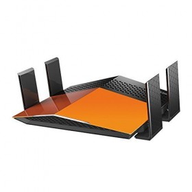 D-Link DIR-879 EXO AC1900 Wireless Dual-Band, Gigabit Ethernet, Dual-Core, Extreme Wi-Fi Router