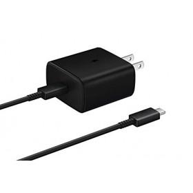 Samsung 45W USB-C Super Fast Charging