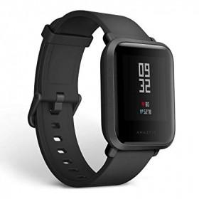 Mi Amazfit Bip Smart watch Black
