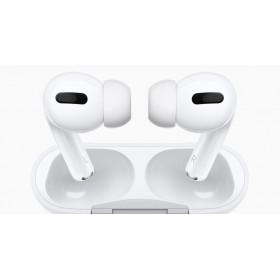 Apple announces AirPods Pro