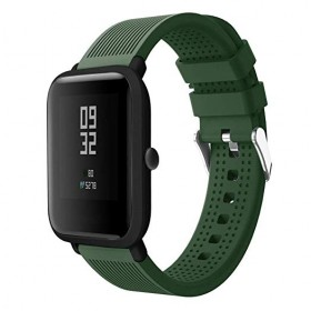 Mi Amazfit Bip Smart Watch Army Green