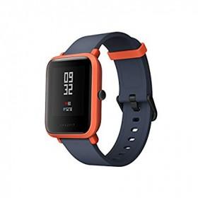 Mi Amazfit Bip Smart Watch Red