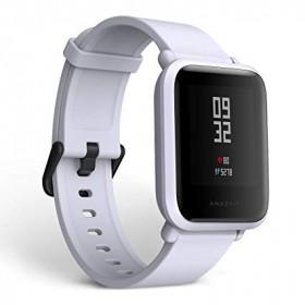Mi Amazfit BIP smart watch white