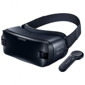 Samsung Gear VR Note 8  with Controller