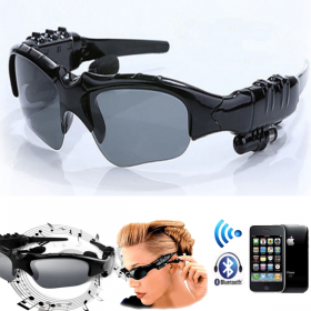 STEREO SM04B  MP3 BLUETOOTH SUNGLASSES