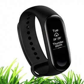 Mi Band 3 Official Global Version
