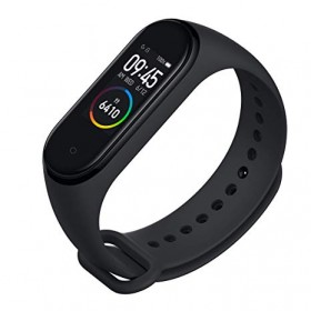Mi Band 4 AMOLED Color Touch Screen 5ATM