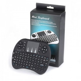 Hanlyter Mini keyboard i8 Backlit English