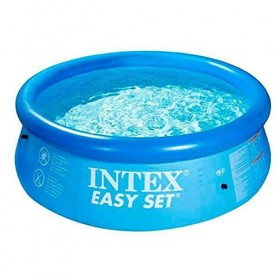 INTEX 28110 easy set pool 244 76cm