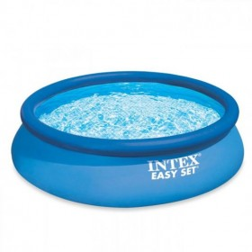 "Intex 28130 12ft x 30"" Easy Up Swimming Pool"