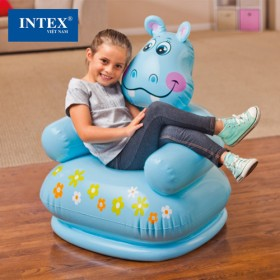 Intex 68556 Inflatable Animal Kids Chair