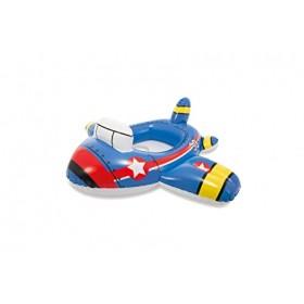 Intex 59586-3 Kiddie Floats - Fire Engine, Blue