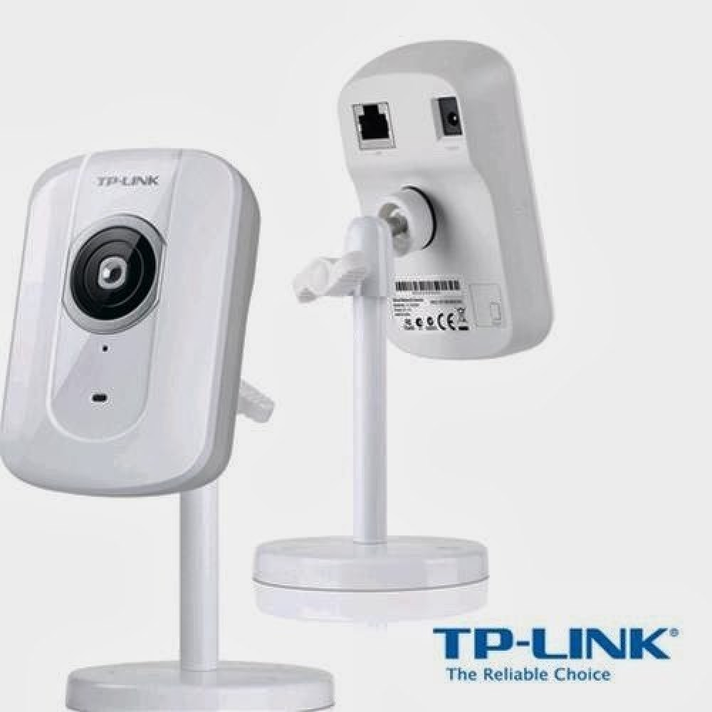 Tp-link TL-sc2020 Network Security Ip Camera available at Priceless