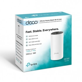 Tp link AC1200 Deco M4(1-pack) Wi-Fi System