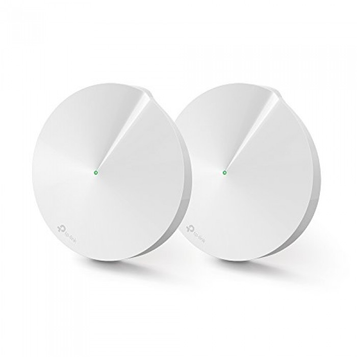 TP-Link Deco M5(2-pack) WiFi System