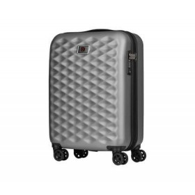 Wenger Lumen Metallic Hardside 20″ Global Carry-On