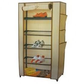5 shelf shoes rack 6688