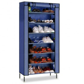 7 Layer Shoe Stand Rack