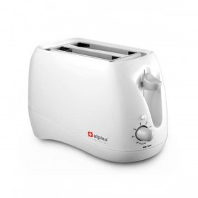 Alpina 2 Slice Toaster (SF-2501)