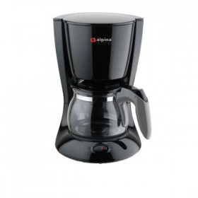Alpina SF-2800 Coffee Maker In Black