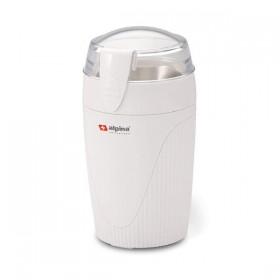 Alpina SF-2813 Coffee Spice Grinder (White) 90W