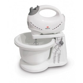 Alpina Hand Mixer With Bowl 200W SF-3909