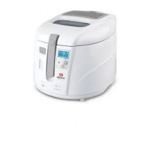 Alpina Deep Fryer (SF-4001)