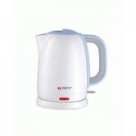 Alpina  SF-806 Cordless Electric Kettle 1.7 Ltr