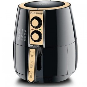 Black & Decker AF300 4 Liter Manual Air Fryer