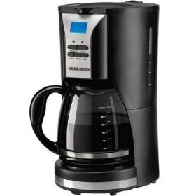 Black & Decker 12 Cup Coffee Maker (DCM90)