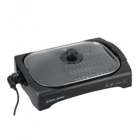 Black & Decker LGM70 2200-Watt Open Flat Grill Machine