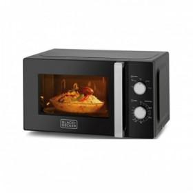 Black & Decker 20L Microwave Oven, MZ2010P