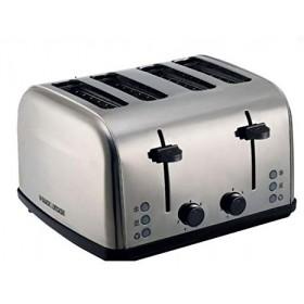 Black & Decker ET304 4-Slice Stainless Steel Toaster