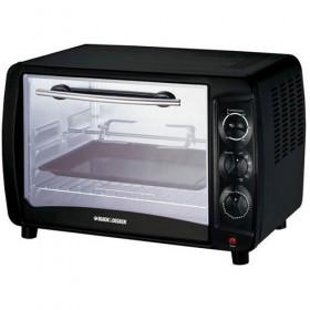BLACK & DECKER TRO55 35L Toaster Oven