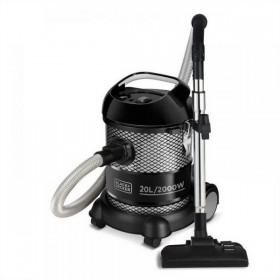 Black & Decker BV2000 Barrel/Drum Vacuum Cleaner