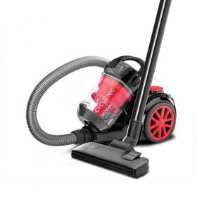 Black & Decker VM1680 Vacuum Cleaner Bagless 1600w