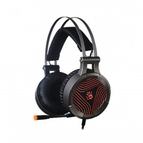 A4Tech Bloody G530 On-Ear Gaming Headphone