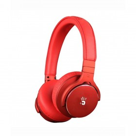 A4Tech Bloody M510 Dynamic HiFi On-Ear Gaming Headphone Red