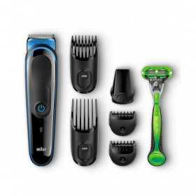 Braun Multi 7in1 Grooming Kit (MGK3040)