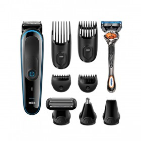 Braun 9 In 1 Multi grooming Kit (MKG3080)