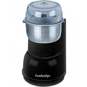 Cambridge Appliance CG-5016- Sharp Blade Coffee & Spice Grinder