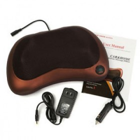 Car And Home Infrared Massage Pillow (CHM-8028)