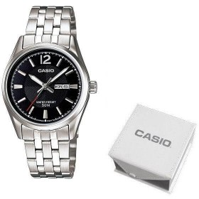 CASIO DAY DATE WATCH LTP-1335D-1AV