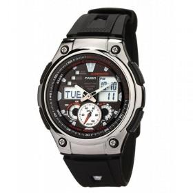 Casio AQ-190W-1AVDF Watch