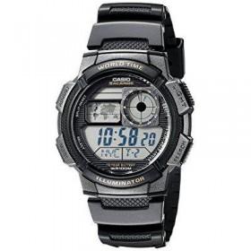 Casio AE-1000W-1AVDF Watch