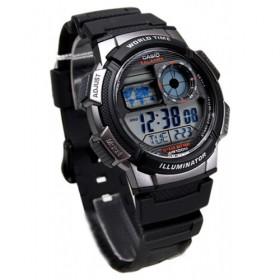 Casio AE-1000W-1BVDF Watch