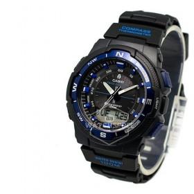 Casio Edifice SGW-500H-2BVDR Watch
