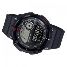 Casio Edifice SGW-600H-1BDR Watch