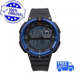 Casio Edifice SGW-600H-2ADR Watch